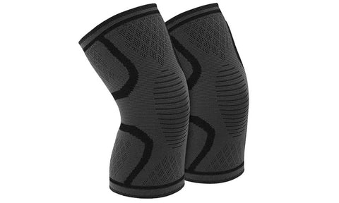 Knee Compression Support Sleeve
