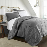Home Collection Premium 8 Piece Bed In A Bag