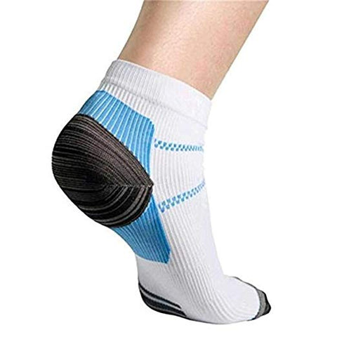Plantar Fasciitis and Ankle Compression Socks