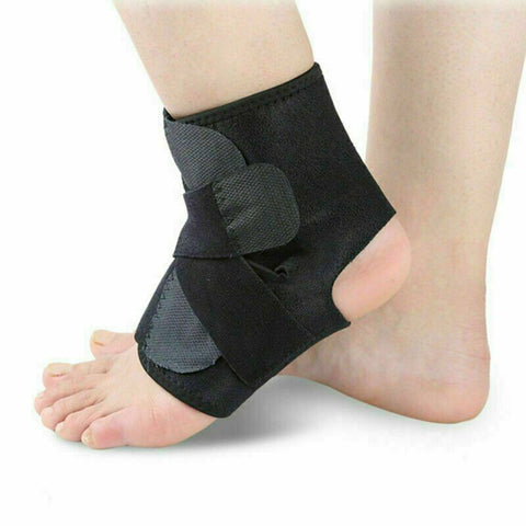 Unisex Ankle Support Compression Sleeve