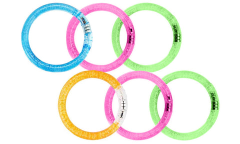 Coral Entertainments Led Bracelets 12 Pack