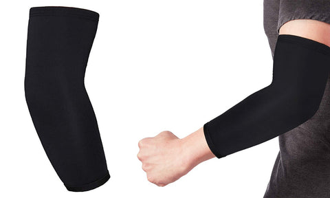 Compression Recovery Elbow Sleeve