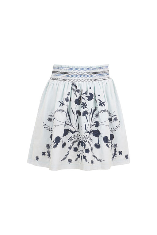 GRIMAUD MINI SKIRT