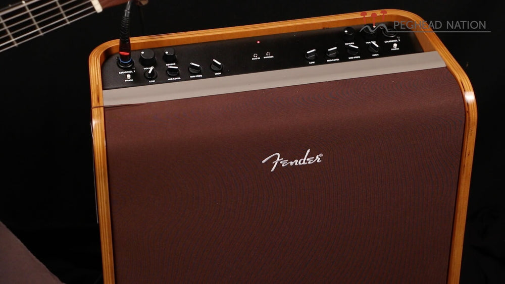 Acoustic Amp Collection