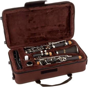 Eldon ECL475 B-Flat Clarinet with case - CB Music Centre