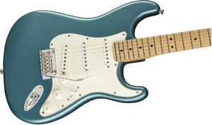 Fender Player Stratocaster®, Maple Fingerboard, Tidepool - CB Music Centre
