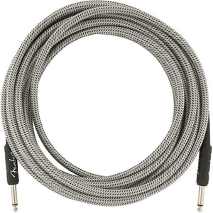 Fender Professional Series Instrument Cable 5.5m(18.6ft) - CB Music Centre