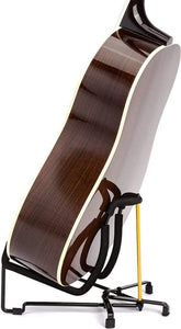 Hercules GS301B Travlite Acoustic Guitar Stand - CB Music Centre