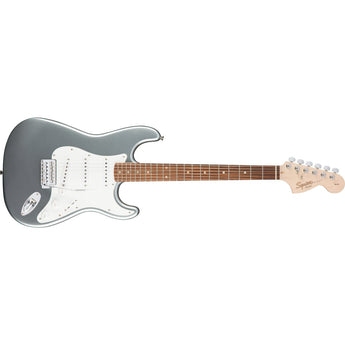 Squier Affinity Series™ Stratocaster®, Laurel Fingerboard, Slick Silver - CB Music Centre
