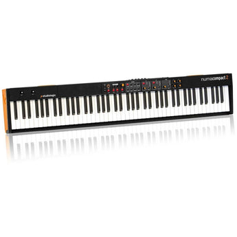StudioLogic Numa Compact 2 88 Key Keyboard - CB Music Centre