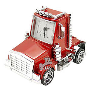 Big Rig Alarm Clock