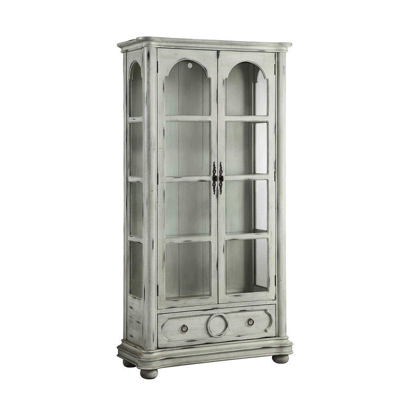 Five Colonies Cabinet in Antique White