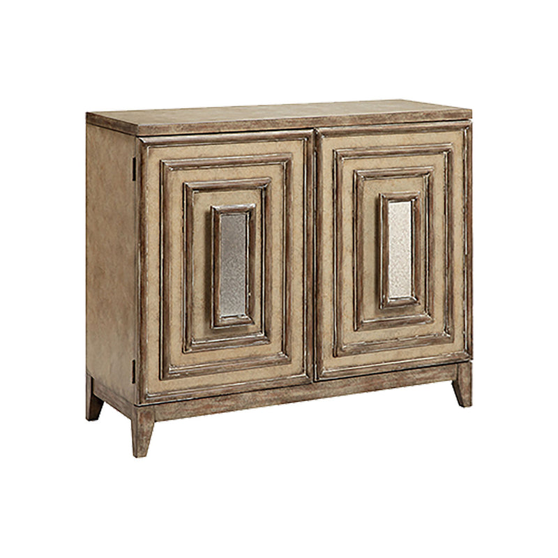 Reima Cabinet in Hand-Painted,Brown