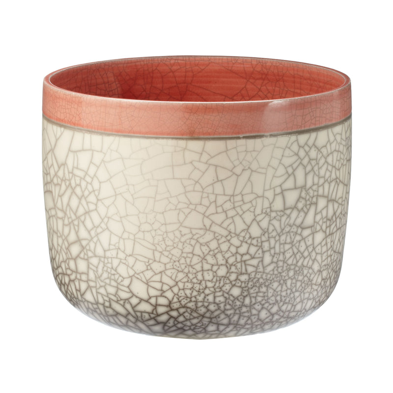 Poppy Fish Bowl - Pink