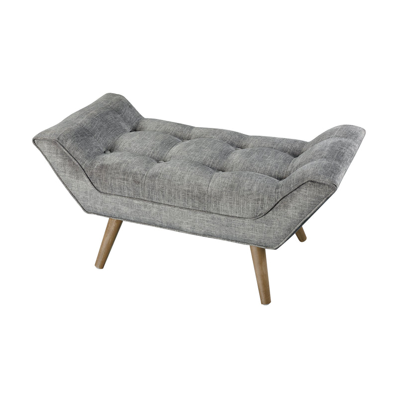 Volkov Bench - Grey