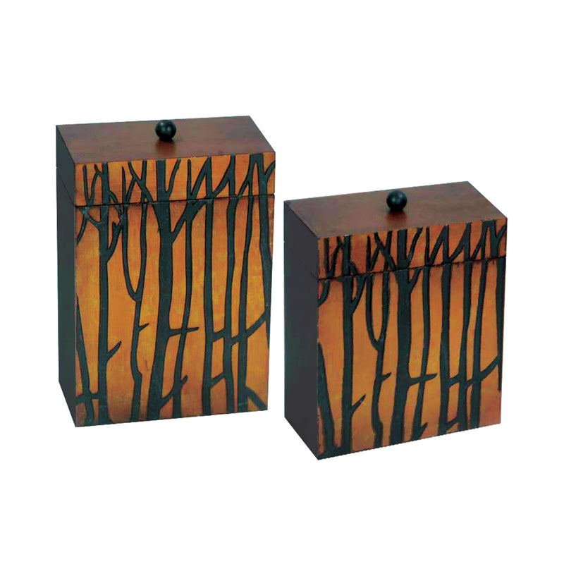 A-sET/2 BRANCH BOXES -