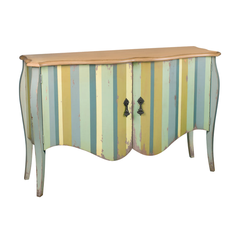 TIDEWATER STRIPED CHEST -