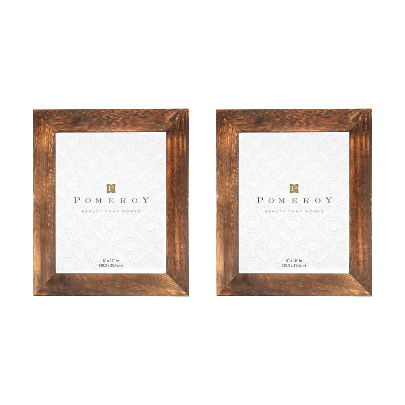 Beachwood Frame 8x10 - Set of 2 - Beachwood
