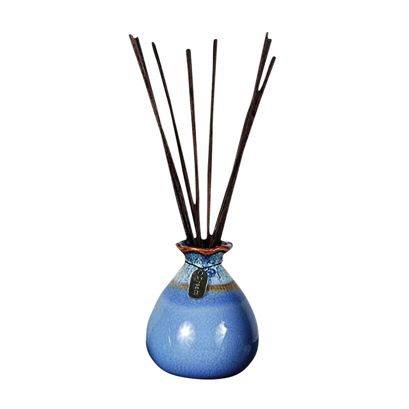 Sugar Drop Reed Diffuser In Cotton Candy - Cotton Candy