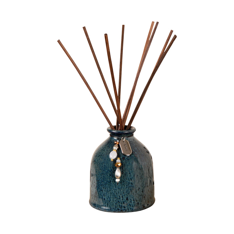 Rockwell Reed Diffuser In True Blue - True Blue