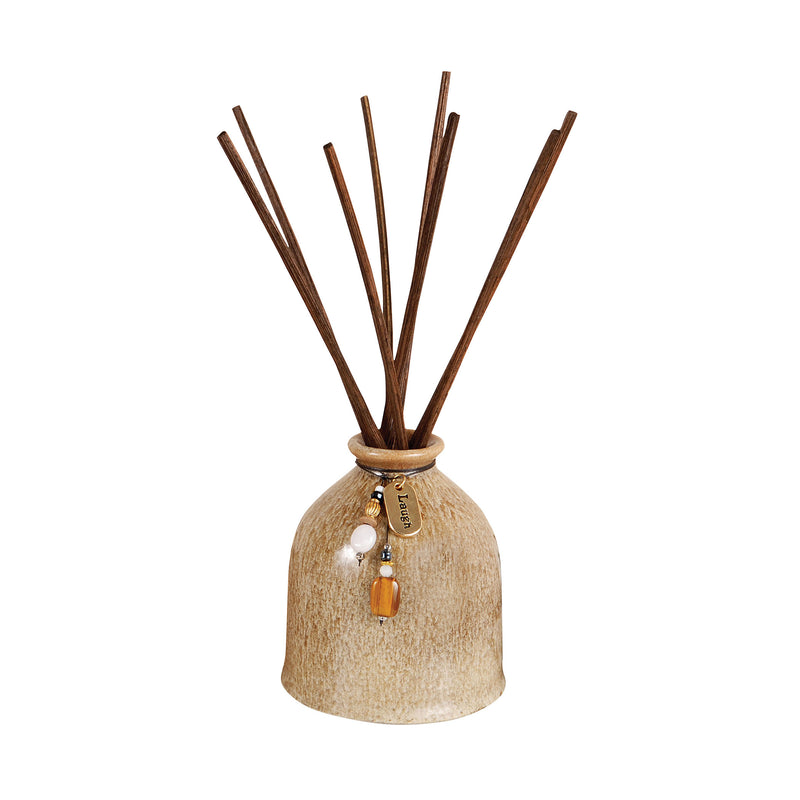 Rockwell Reed Diffuser In Light Brown - Light Brown