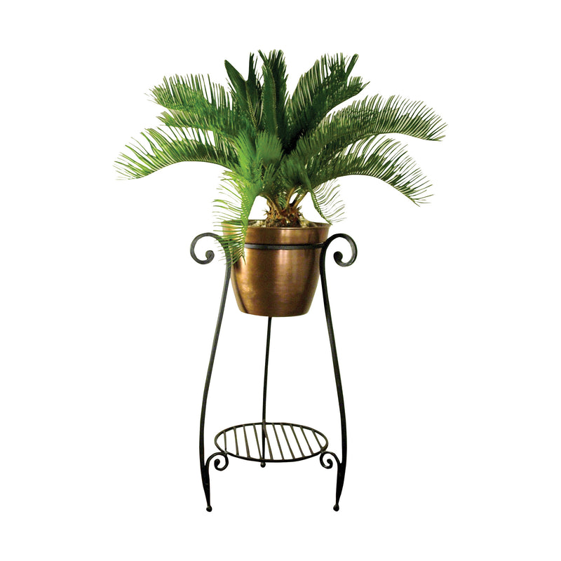 La Forge Planter Stand - Clear