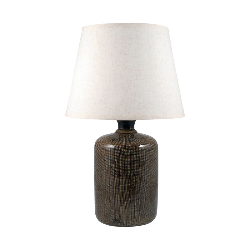 Aiden Lamp Small - Sandstone