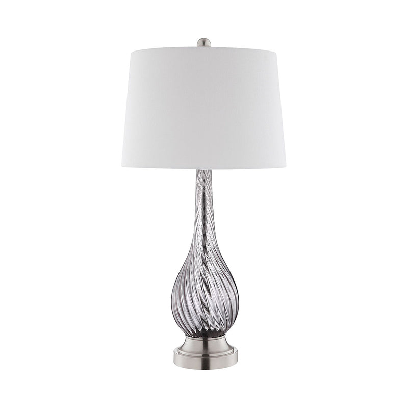 Anak Table Lamp in Light Violet