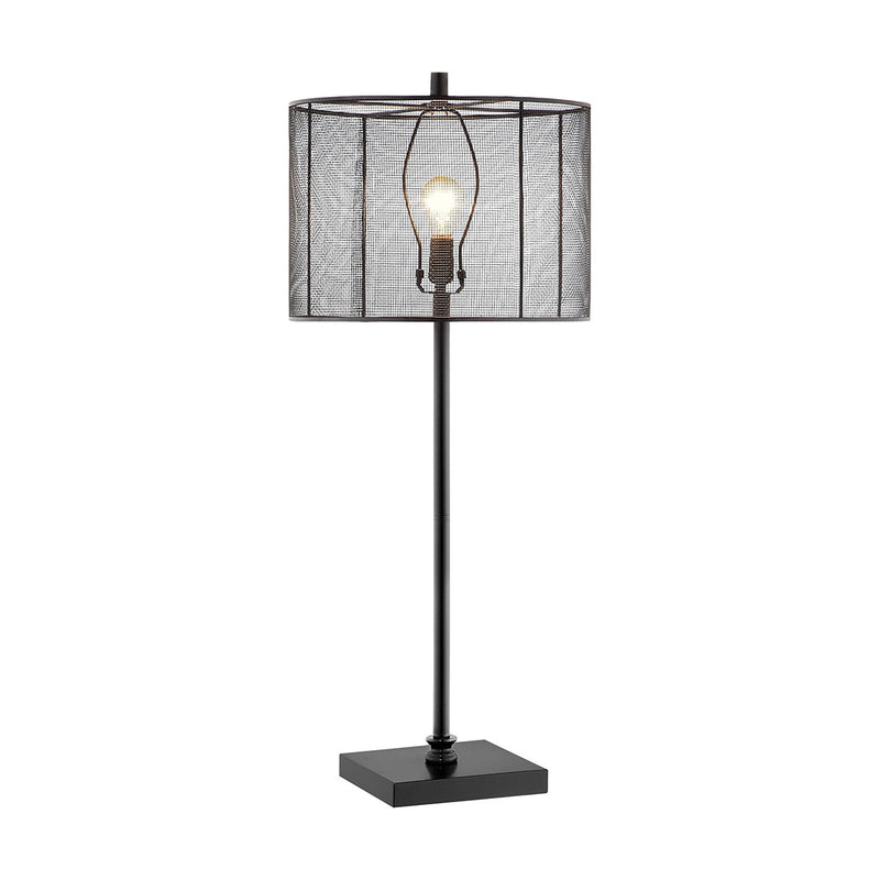 Bernard Table Lamp in Black
