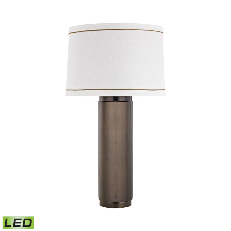 Alvarado LED Table Lamp - Dunbrook