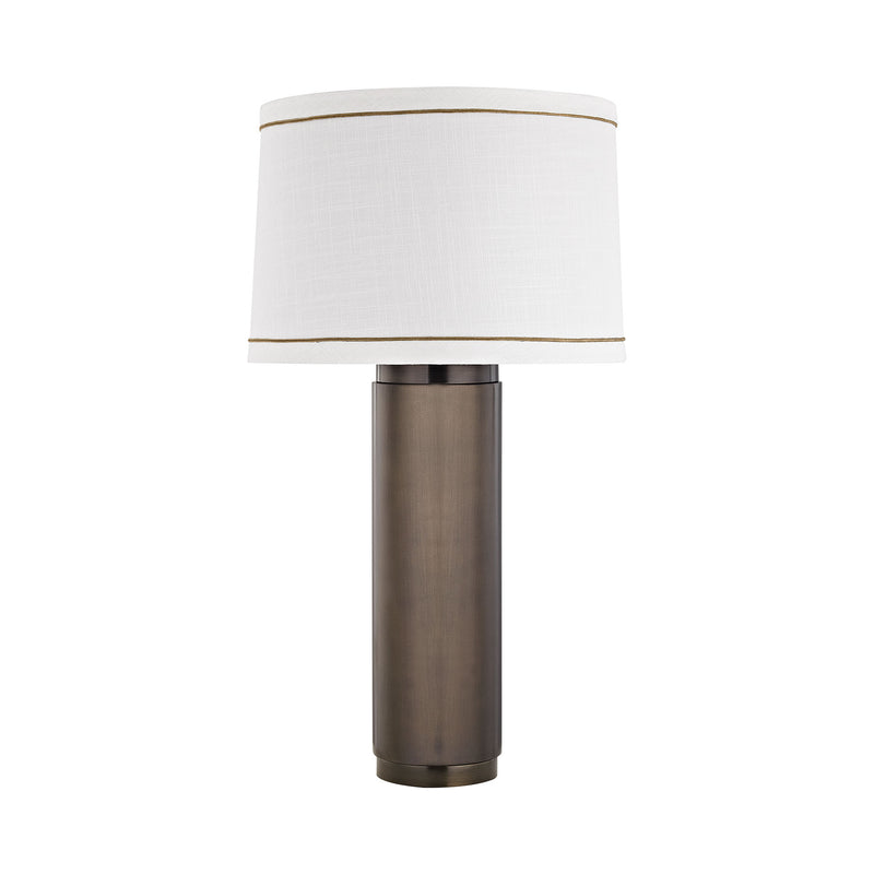 Alvarado Table Lamp - Dunbrook