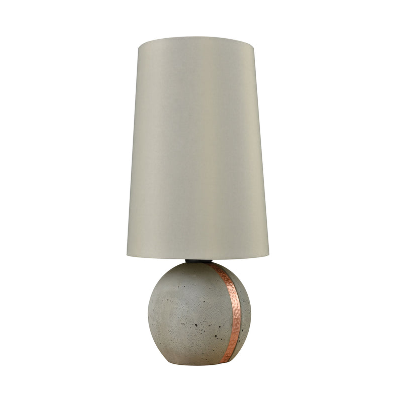 Jutland Table Lamp - Copper