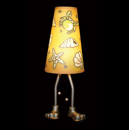 Adam Sea Shells Table Lamp