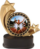 Shooting Star Mylar Award