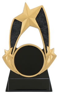 Triple Star Mylar Award
