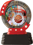 All Star Mylar Award