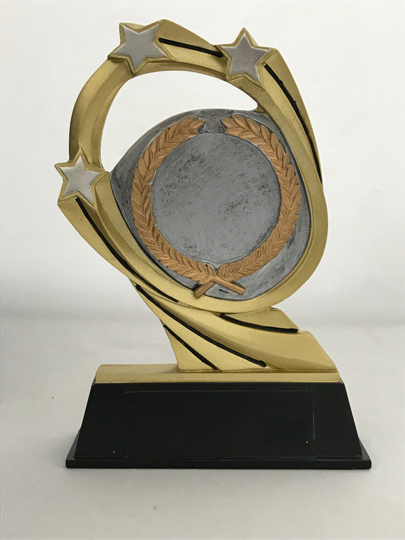 Cosmic Mylar Award