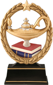 Lamp of Knowledge Academic Award