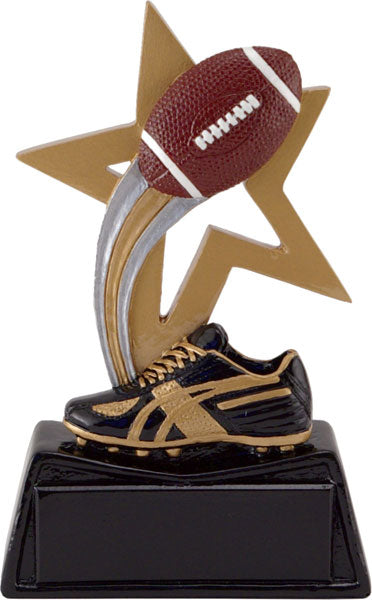 Football Big Star Award