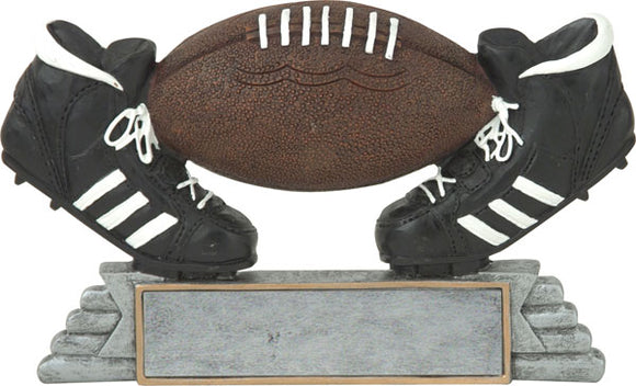 Football Classic Ball & Shoes Award