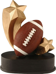 Football Shooting Star Award
