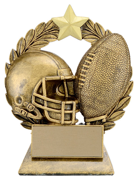 Football Garland Award