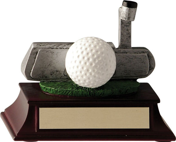 Golf Putter Award