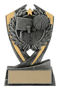 Basketball Phoenix Award