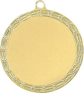 Arrow Mylar Medal - 2.5""