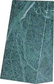 Marble Wedge - Green