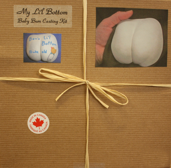 Casting Kit - My L'il Bottom