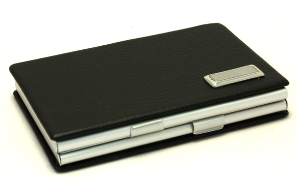 Business Card Case - Double