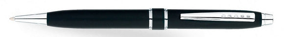 Cross Pen - Stratford - Satin Black