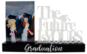 Grad Frame - 4x6 The Future is Yours